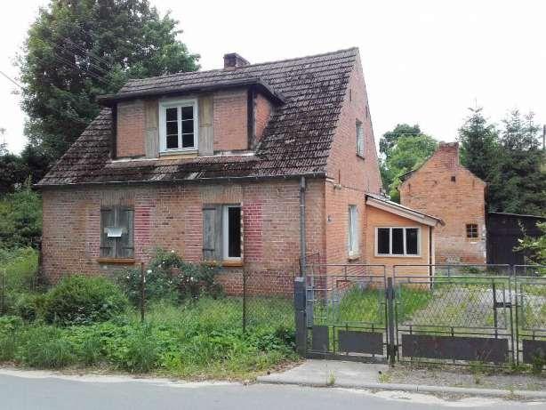 85 000 zł: Sprzedam dom w malowniczej miejscowości Słonów.W okolicy jest dużo…