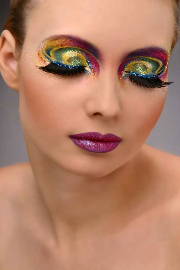 #Smink: Barbara Dudás #makeup #barbaradudas