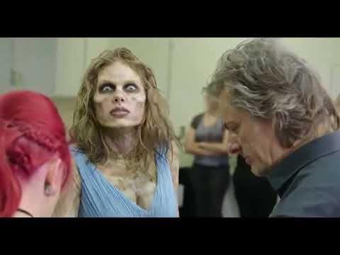 Taylor Swift - Look What You Made Me Do Zombi Makyajı - Kamera Arkası (Türkçe Altyazılı)