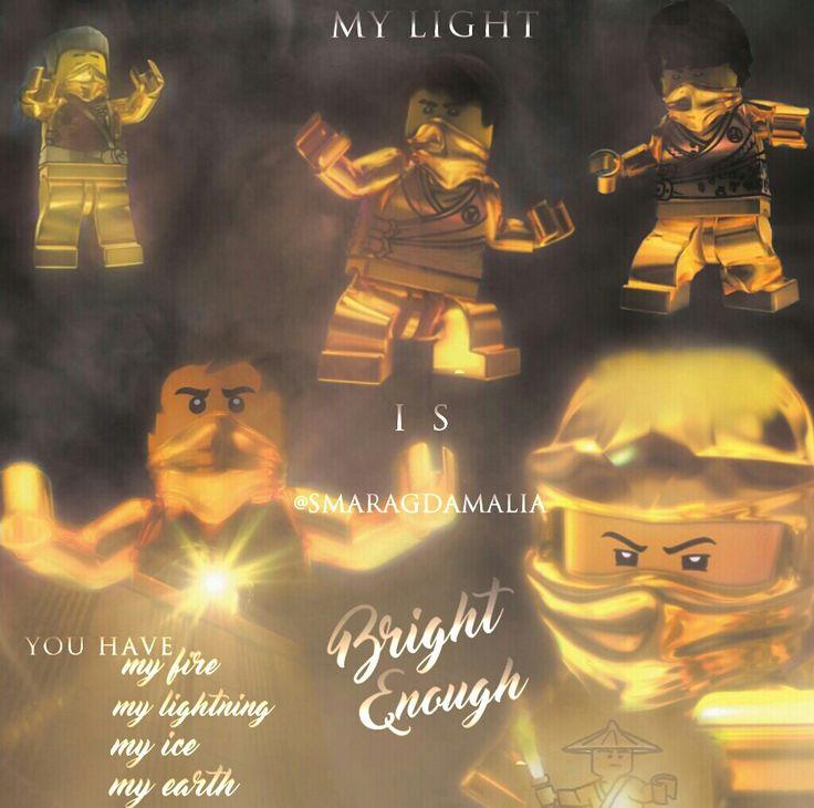 • #LEGO #NINJAGO  • #Zane #Jay #Cole #Kai #Lloyd  • My Edit. Hope you'll like it.    I wish you all a Merry Christmas! :-)