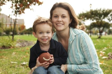 single parents raising a child alone divorce Understanding the challenges of parenting raising a child can be difficult when divorced parents share custody single parent tips for raising a child alone.