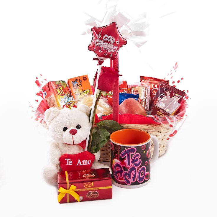 Desayuno Sorpresa Romántico.#regalos #cestaderegalos #desayunossorpresa