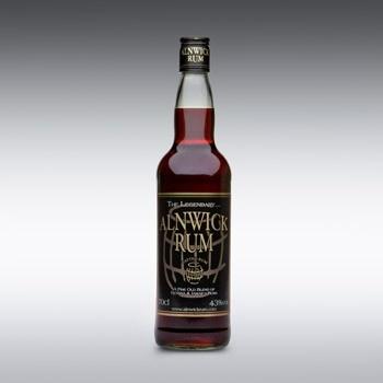 Alnwick Rum Shop | Buy Alnwick Rum Online | Dark Rum Shop intrigued