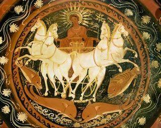 A Luz da Citânia: « Deus Manifestado ... »