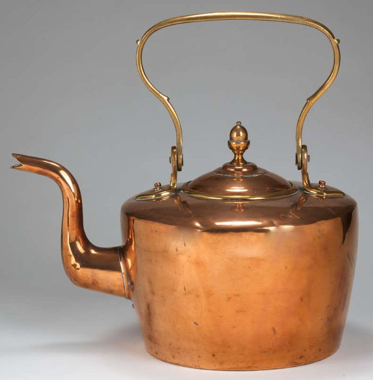 dating antique copper pots Below you find a collection of antique brass and copper utensils from when trying to date this type of common antique omani coffee pot made of a copper.
