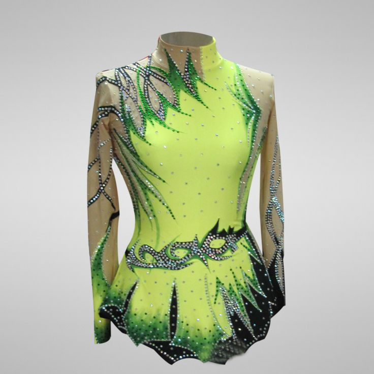 Hey did you know that rhythmic gymnastics leotards are rockin' awesome costumes for aerial work? Heck yes!! We have a win :)