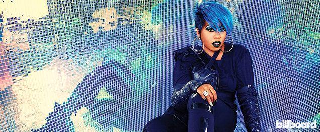 Missy Elliott on Her Comeback, Future Album | Billboard