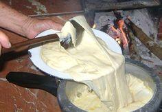 Receita de Requeijão Mineiro Cremoso, Aprenda como fazer Requeijão tipico Mineiro, em sua casa fácil e pratico com o sabor mineiro, é de dar água na boca.