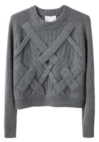 fall sweater perfection