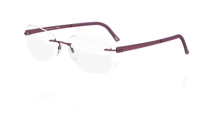 Rimless Glasses More Attractive : 1000+ ideas about Rimless Glasses on Pinterest ...