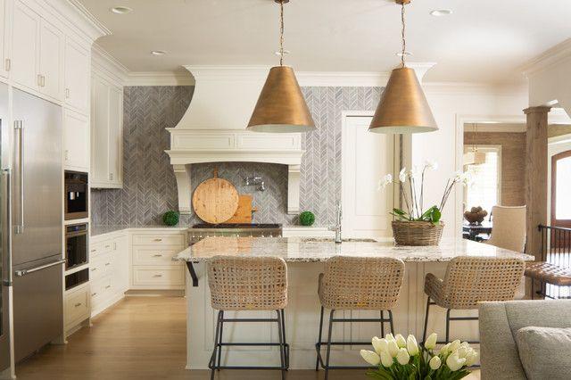 Best Milton Renovation Farmhouse Kitchen Farmhouse Homedesign 640 x 480