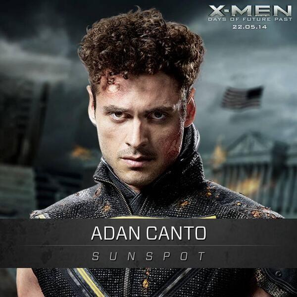 Poster Imagenes Y Minitrailer De X Men Dias Del Futuro Pasado Days Of Future Past X Men Marvel And Dc Characters