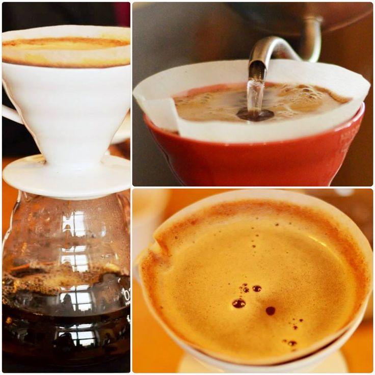 Locuri cu cafea buna in Bucuresti