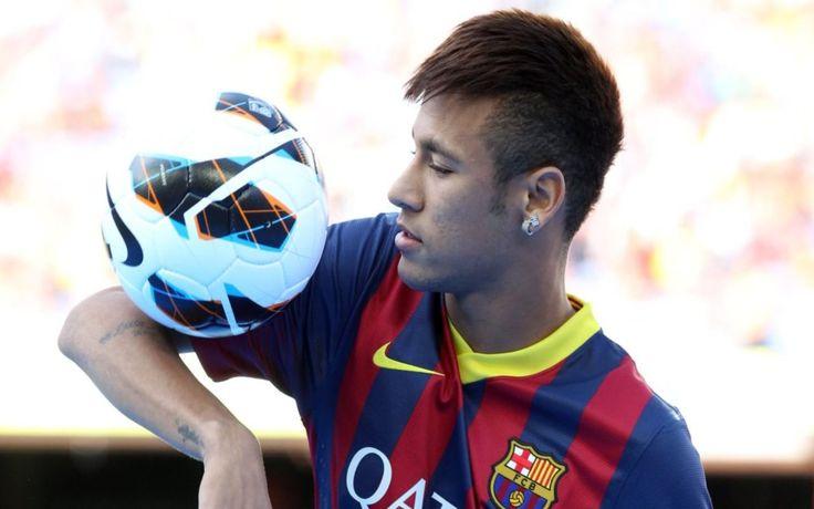 Neymar 2013 Desktop