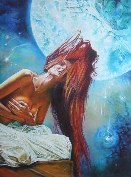 Spadające gwiazdy, Wlodzimierz Kuklinski