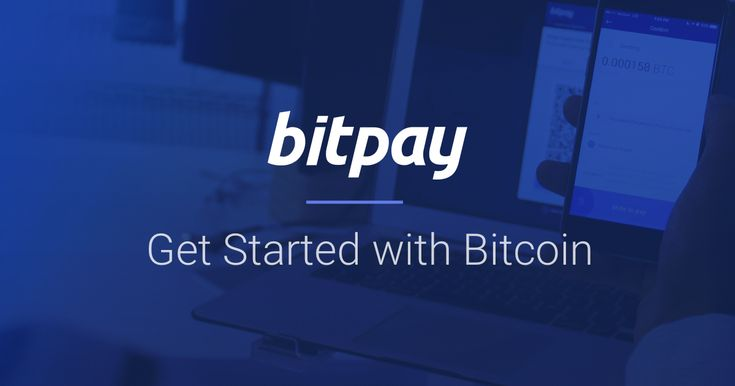 BitPay – Get Started with Bitcoin Payments