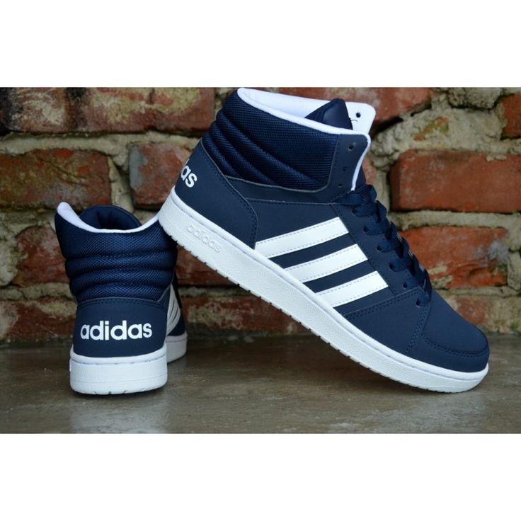 Adidas Hoops Mid F99532