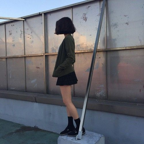Imagen de girl, grunge, and pale