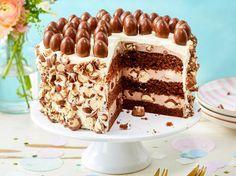 Schokobon-Torte