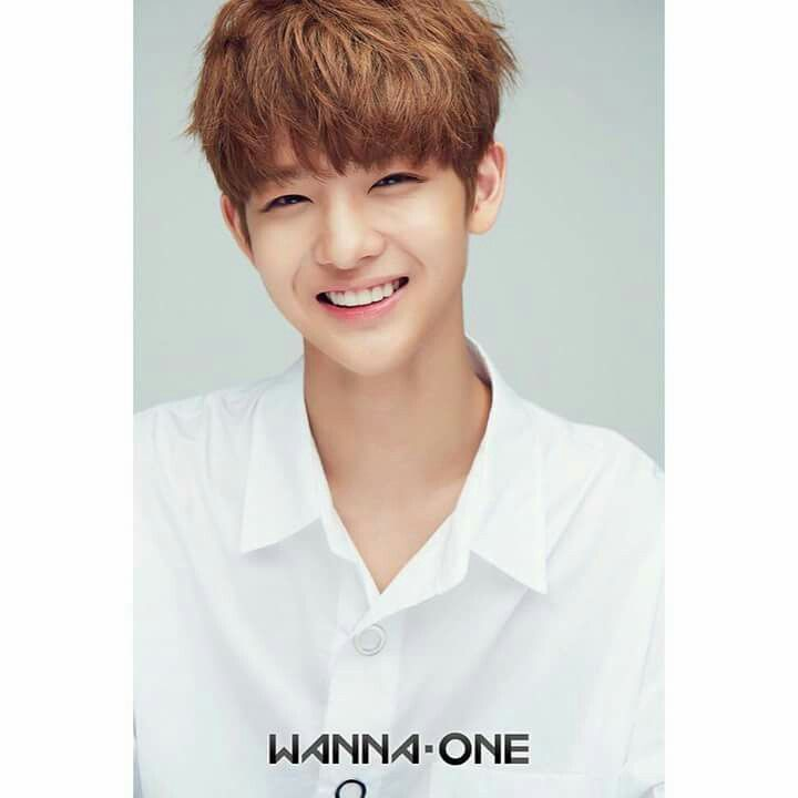 Wanna One - Jinyoung