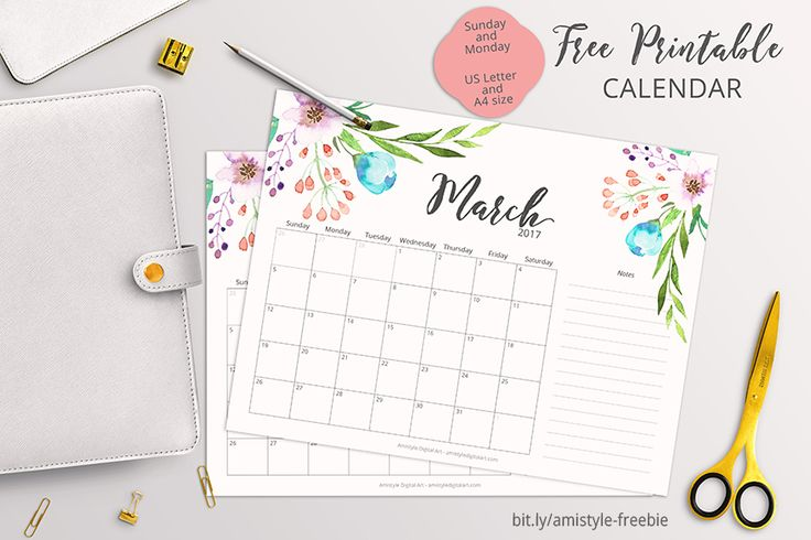 Secret Garden: 1000+ Ideas About Calendar March On Pinterest