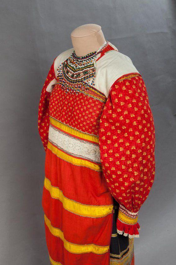 традиционный наплечный платок народов индонезии
