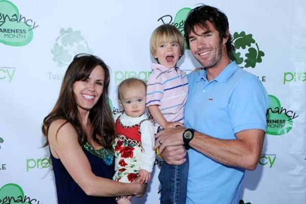 Trista Sutter Surprised Her Husband Ryan with a Secretly Planned Family Trip on His 40th Birthday #Leadville, #RyanSutter, #TrishaSutter, #TwinLakes
