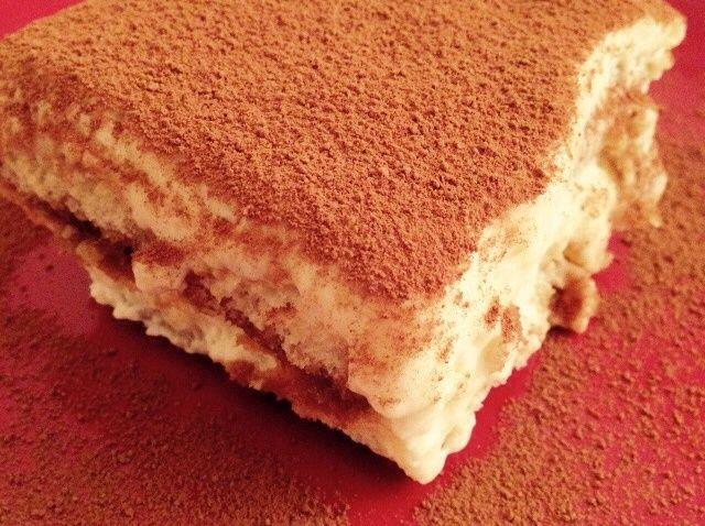 How to Make Tiramisu  Recipe