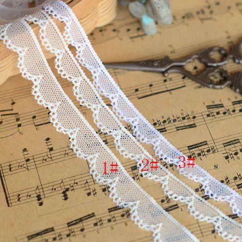 Znajdź więcej Koronki informacji o 1/metr koronki mi baipiao ubranka dla dzieci i biały do elastycznej koronki, wysokiej jakości Koronki backless suknia ślubna, Chiński Ubrania samochodu dostawca, tanie Koronki krawat od Jewelry accessories and small jewelry shop na Aliexpress.com