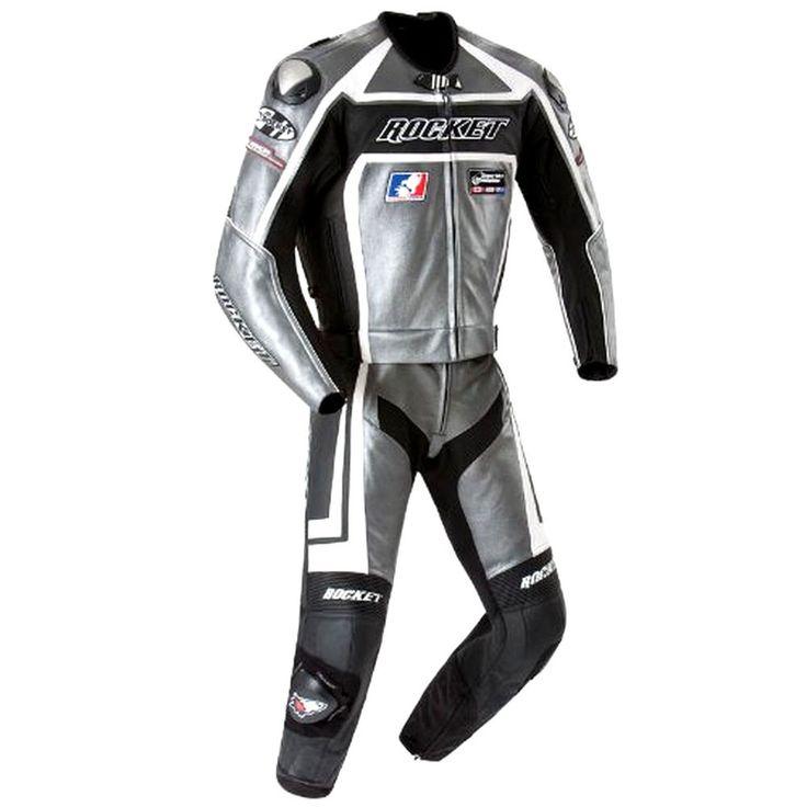 Joe Rocket Delta R Yamaha Jacket