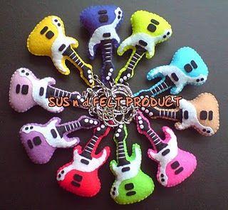 rock & felt!!!!