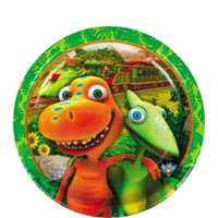 Dinosaur Train Party Supplies - Dinosaur Train Birthday-Party City