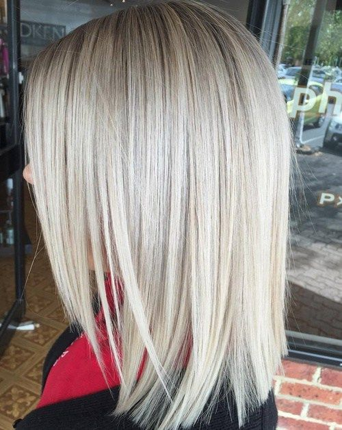 Cute Medium Length Hairstyles 30 tricks for curling your hair with a curling ironer straightener flat iron 90 Sensational Medium Length Haircuts For Thick Hair