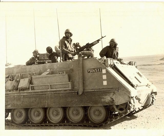 ed okun modeling military history m 113 zelda in the
