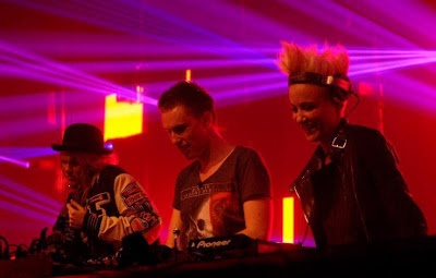 New Video Alert - Nicky Romero teams up with NERVO for this one brilliant pop/dance track Like Home..!