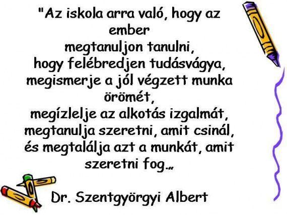 IDÉZETEK - tanitoikincseim.lapunk.hu