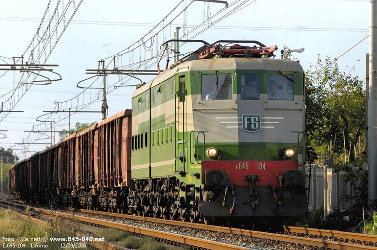 Risultati immagini per treni italia