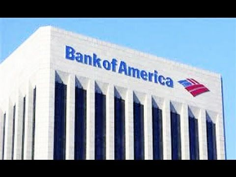 Bank of America Documentary
