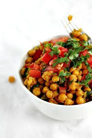 Image result for chickpea masala