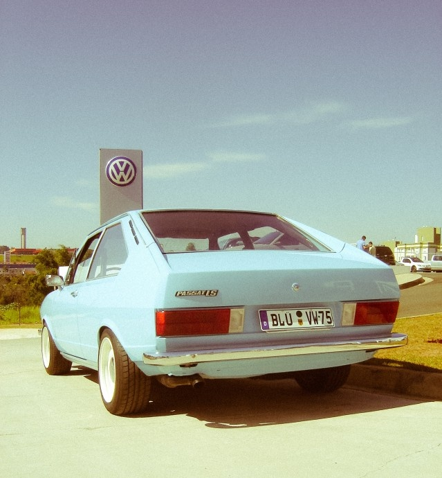 VW Passat 1975 (brazilian model) Maintenance/restoration of old/vintage vehicles: the material for new cogs/casters/gears/pads could be cast polyamide which I (Cast polyamide) can produce. My contact: tatjana.alic@windowslive.com