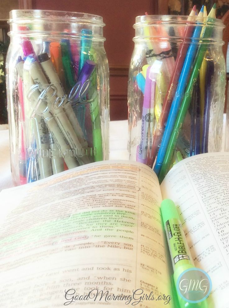 Here's the video you requested! An explanation of how I study my Bible, what pens, pencils and highlighters I use, how I use the Bible Coloring Chart and more!   I also have a few important announcements at the end of this post.