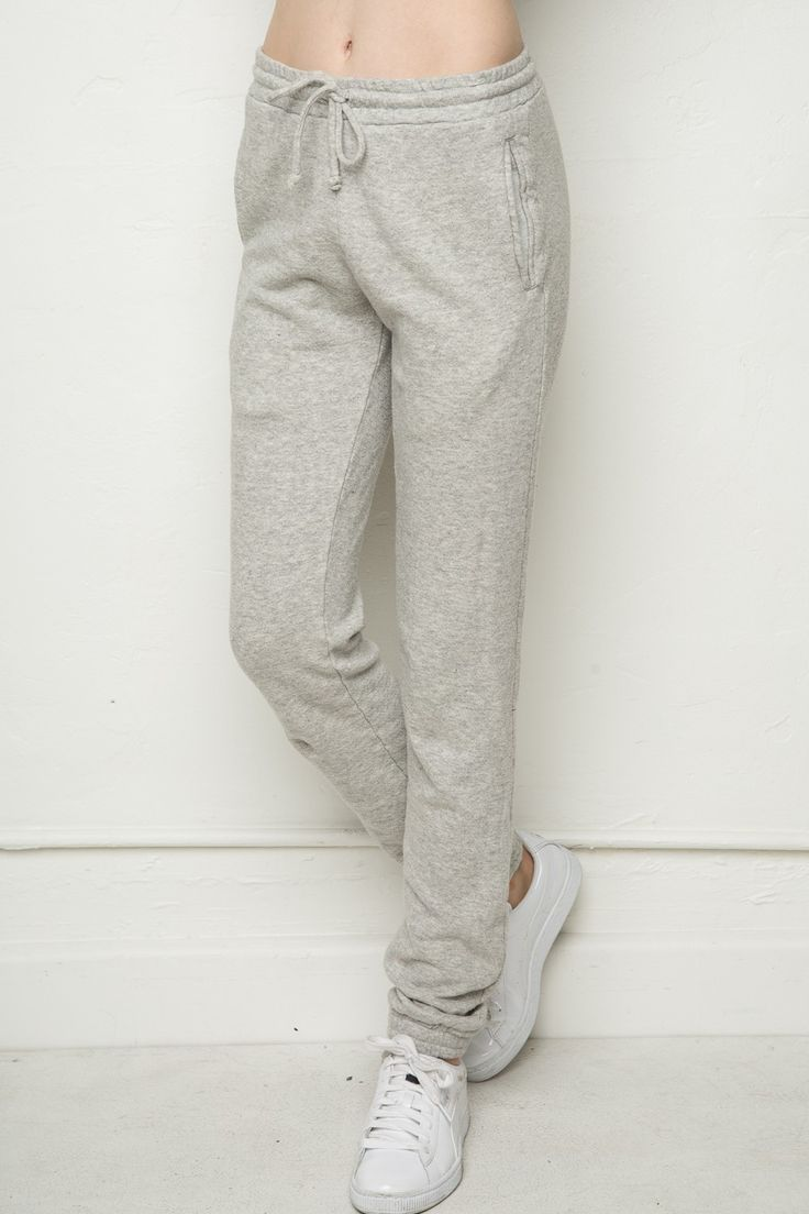 Brandy Melville Rosa Sweatpants Pants Bottoms