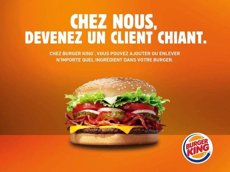 burger king case study marketing Whopper sacrifice case study ga2477 loading unsubscribe from ga2477 case study - burger king - whopper fanatic - uk - duration: 1:13 buzzmantv 1,601 views.