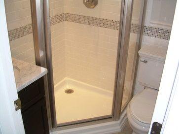 Small Bathroom Corner Shower 164 best corner shower for small bathroom images on pinterest