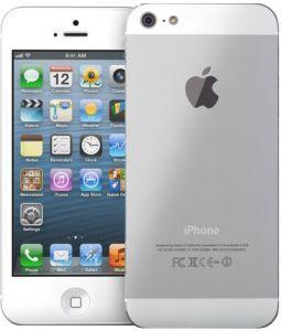 ابل ايفون 5 - 32 جيجابايت، LTE، واي فاي، ابيض وفضي in 2020 | Iphone, Apple  iphone 5s, Iphone 5 16gb