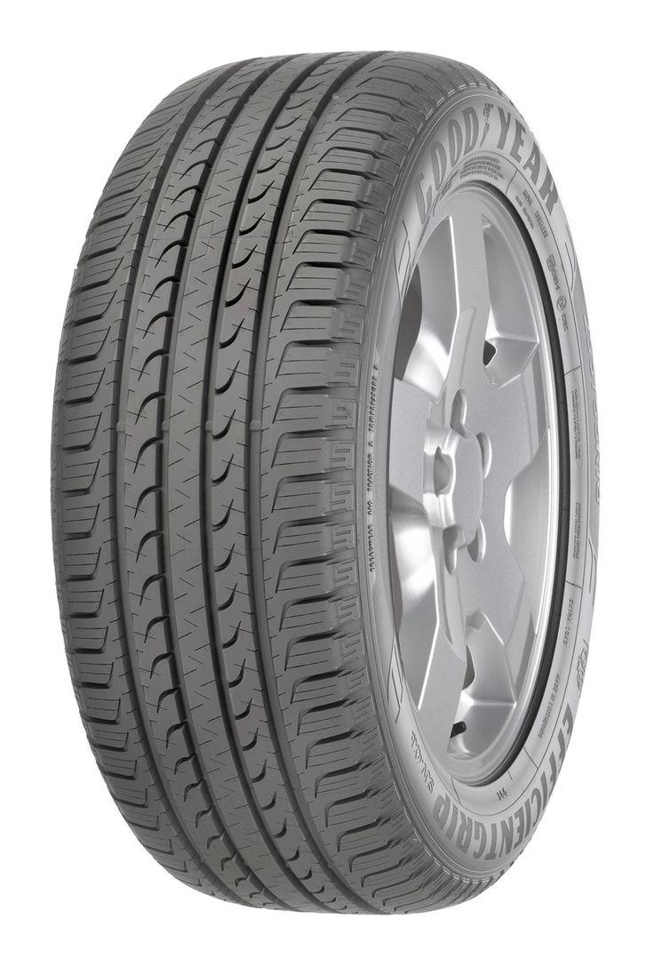 Goodyear EfficientGrip SUV #4x4 #ete #pneu #pneus #pneumatique #pneumatiques #goodyear #tire #tires #tyre #tyres #reifen #quartierdesjantes www.quartierdesjantes.com