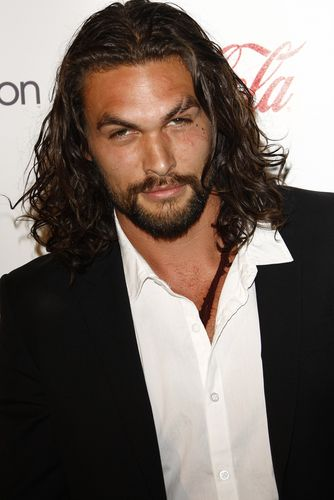 Jason Momoa.......why wasnt he in Magic Mike??