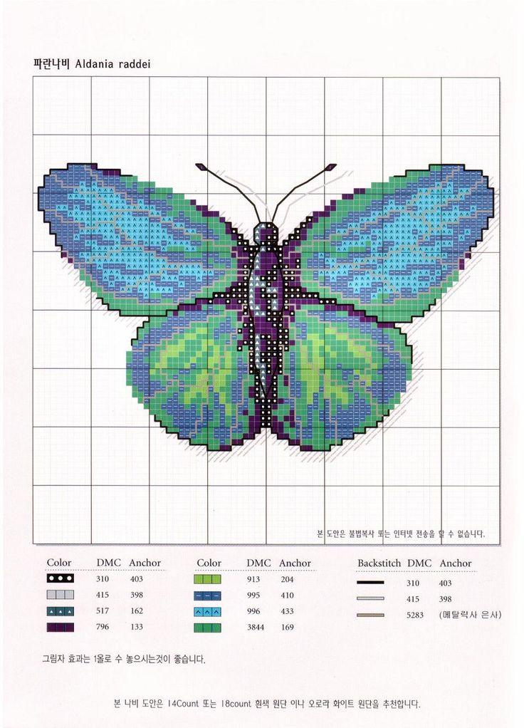 Butterfly!: