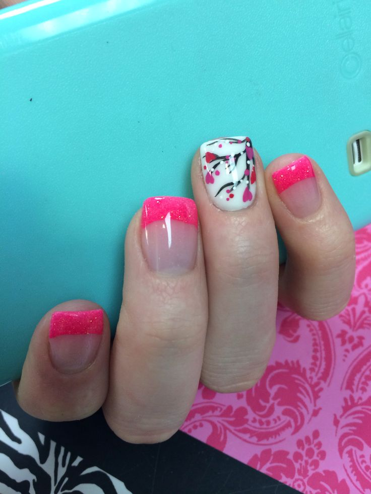 19 best Nail design images on Pinterest   Nails design, Nail bar and ...