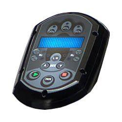 Professionelle Vibrationsplatte LifePlate 7.0 - inkl. Trainingsposter, mit 5 Jahren Garantie